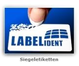 Manipulationsschutz Dokumentenfolie