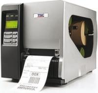 TSC Druckerserie TTP-2410M Pro
