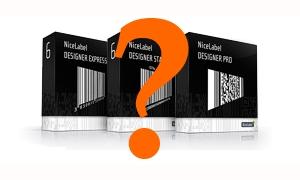 FAQ's zur NiceLabel-Etikettensoftware