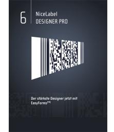 NiceLabel V6 DESIGNER PRO