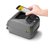 ZD500R NFC