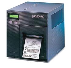 Sato CL4 Etikettendrucker