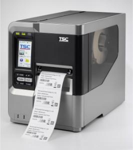 MX240 Etikettendrucker