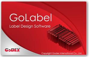 GoLabel Etikettensoftware von Godex