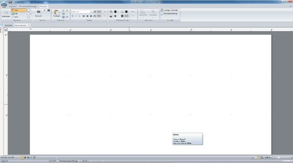 Barcode-Etikett erstellen mit cablabel s3 - Schritt 3