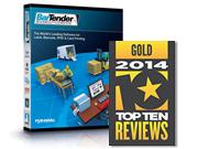 BarTender Professional Etikettensoftware ist GS1 Testsieger