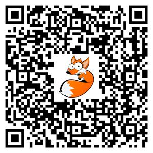 Labelfox QR-Code