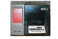 Etikettendrucker beim Download