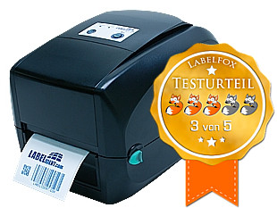 LD BP730 Desktopdrucker Testurteil