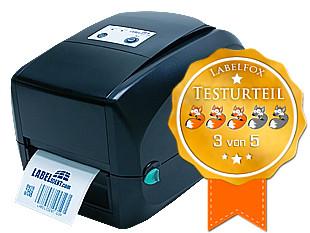 LD BP730 Desktopdrucker Testurteil