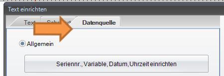Datenquelle