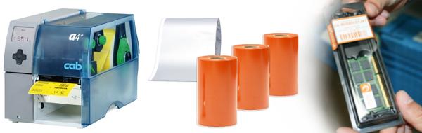 Etikettedrucker-rollen-tecXLSpeicher