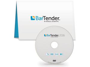 BarTender Softwareupdate 2016