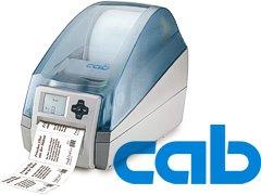 CAB Etikettendrucker an SAP anbinden