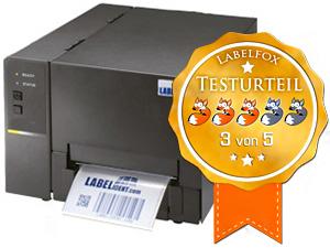 labelident bp500 serie