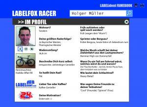 Steckbrief Holger