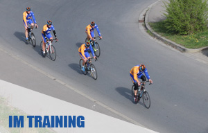 Labelfox-Racers im Training