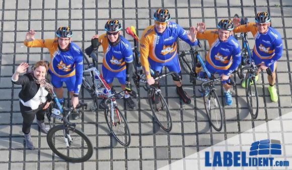 Labelfox-Racers