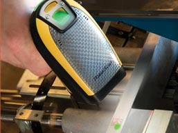 Datalogic Barcodescanner PBT9500