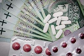 gefälschte Medikamente