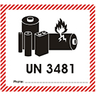 UN 3481