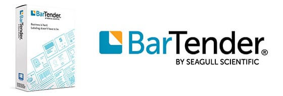 BarTender Software 2019